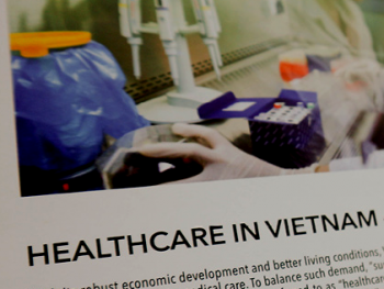 Healthcare in Vietnam – A Growing Market