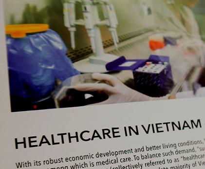 Healthcare in Vietnam – A Growing Market